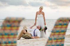 Secret Silversands Resort beach Destination Wedding photographer, Cancun Mexico