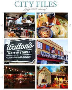 Cityfiles: Austin, Texas » The Daily Obsession
