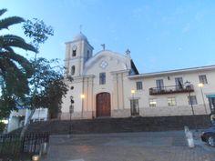 Iglesia de San José de Guateque, Colombia Places To Visit, Mansions, House Styles, Home Decor, San Jose, Thanks, Colombia, Decoration Home, Manor Houses