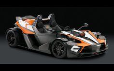 2014 KTM X-Bow R