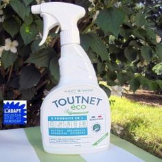 TOUTNET ECO - spray 750 ml