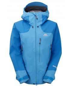 Winging its way to me. Woop! My other one was not cutting the mustard. Paid less too for it so yay! Mountain Equipment Women's Manaslu Jacket, Gore-Tex Pro