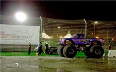 3rd BAHRAIN INTERNATIONAL MOTORSHOW