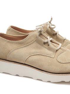 0ada84a0066b Cap Toe Suede Derby. Men s Footwear ...