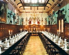 Armourers Hall #eventprofs #londonevents #londonvenues #events #londoncatering #richmondcaterers