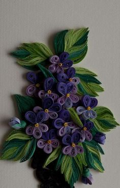 Creative Paper Quilling Patterns By Neli - Life Chilli