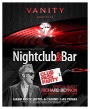 SIN on Sunday presents Nightclub