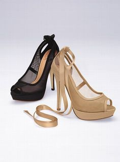Colin Stuart Mesh & Ribbon Pump #VictoriasSecret http://www.victoriassecret.com/shoes/pumps-and-heels/mesh-ribbon-pump-colin-stuart?ProductID=38203=OLS?cm_mmc=pinterest-_-product-_-x-_-x