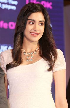 Adah Sharma at the launch of Pukaar Bollywood Photos, Bollywood Stars, Bollywood Fashion, Bollywood Actress, South Actress, South Indian Actress, Short Girl Fashion, Adah Sharma, Beauty Photos