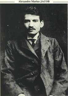 Marius Alexandre Jacob /le gentlemen cambrioleur