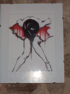 Exposición de Pintura Laura Vicente Mayo 2014, Zamora