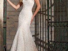 Hochzeitskleider von Mori Lee: Eleganz pur!