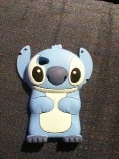 It is one if the most cutest case in the world