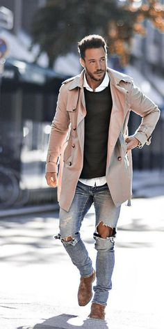 Cool 46 Best Street Style Look for Men