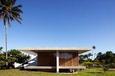 guesthouses by Monica Drucker and Ruben Otero - Makenna Resort, Brasil