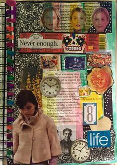 Gluebook journal