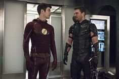 """The Flash — """"Legends of Today"""""""