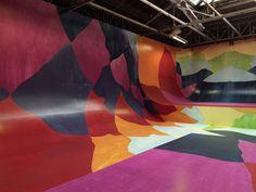 Ulla von BRANDENBURG « Art Concept