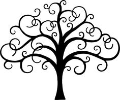 Love Bird Swirled Tree of Life 24 tall Black Metal Wall Art Decor by HGMW - Ideas of Wall Sculptures Silhouette Cameo, Silhouette Online Store, Silhouette Design, Tree Silhouette, Metal Wall Art Decor, Metal Tree Wall Art, Metal Art, Wall Wood, Motif Floral