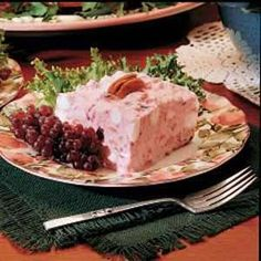 Festive Cranberry Salad Recipe