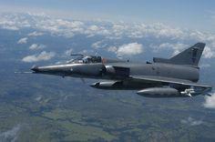K-FIR - Fuerza Aérea Colombiana