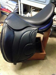 Devoucoux Dressage Saddle