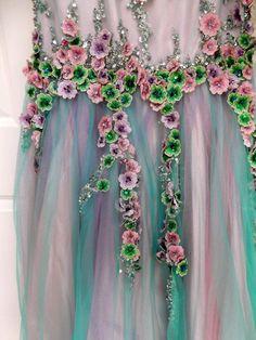 Dresses Pagan Wicca Witch:  Faery dress.