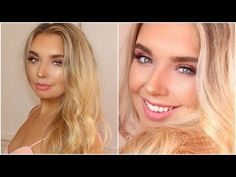 VICTORIA'S SECRET INSPIRED GRWM | GO TO SOFT GLAM MAKEUP TUTORIAL ♡ http://makeup-project.ru/2017/06/28/victorias-secret-inspired-grwm-go-to-soft-glam-makeup-tutorial-%e2%99%a1/