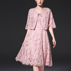 Fashion Shawl dress