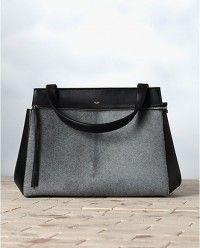 Celine Red Edge Tote Bag for Spring 2013 | Celine Love ...