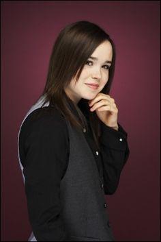 Ellen Page <3 -Will