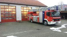 DLk Feuerwehr Altentretow