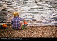 Foto 'Strandspiel(zeug)' von 'der_wichtig'