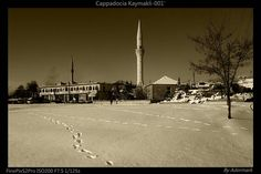 Cappadocia Kaymakli ,by Aderstudio