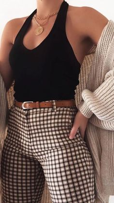 Neue Outfits, Komplette Outfits, Cute Casual Outfits, Spring Outfits, Winter Outfits, Fashion Outfits, Fashion Tips, Fashion Trends, Looks Chic