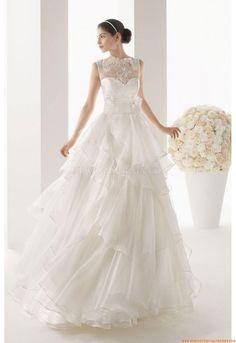 Robe de mariée Rosa Clara 146 Mayra Two 2014