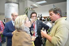 El vino Tomás Ferro de la UPCT recupera la uva Meseguer de Cartagena