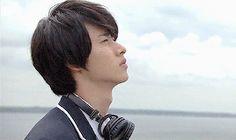 "Kento Yamazaki, J drama ""35 sai no Kokosei(No Dropping Out: Back to School at 35)"", 2013"