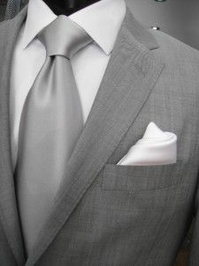 Buy wholesale--New men business suit/white suits wedding suits/top