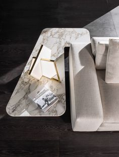 Coffee table design above is a very admirable as well as contemporary layouts. Hope you get the idea or motivation for your modern coffee table. Furniture Ads, Rustic Furniture, Table Furniture, Luxury Furniture, Living Room Furniture, Modern Furniture, Furniture Design, Antique Furniture, Apartment Furniture