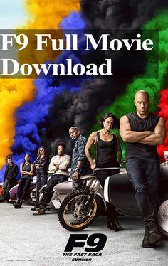 Fast & Furious 9 Full Movie Download HD 720p, 1080p [DVDRip   BluRay   MKV] Download Tamilrockers