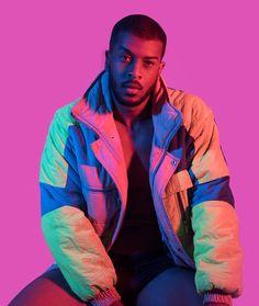 PIN ME AT JLOUISUZIE Photography Photo Inspiration Fotografia Inspiração Foto hoto inspiration Inspiração de fotos THE COLORS in black men on Behance