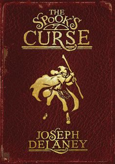 The Spook's Curse by Joseph Delaney 2