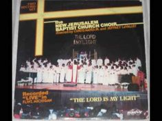 """""""You Brought Me From A Mighty Long Way"""" New Jerusalem Baptist Church Choir - YouTube"""