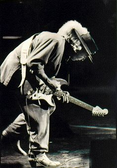 ♫ Stevie Ray Vaughn ♫