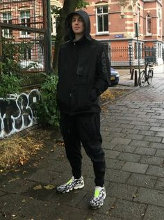 Nike Acg, Nice Tops, Normcore, How To Wear, Tech, Clothes, Outfits, Style, Fashion