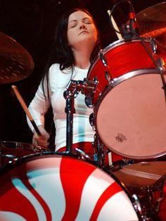 Meg White (The White Stripes)