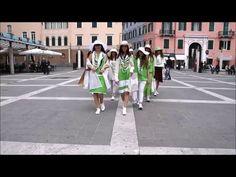 Dove vanno le ragazze? Playlist, Watch V, Street View