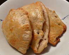 leftover empanadas