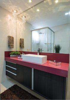 Silestone saiba tudo sobre essa pedra e veja 10 cozinhas e banheiros lindos! - Decor Salteado - Blog de Decoração e Arquitetura